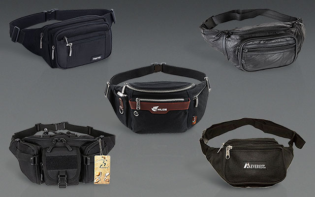 """281ab69db5ef """"Fanny pack"""" is a common conception by the year 1980s. But, at that time,  they called it as a belt bag, bum bag or crossbody bag."""