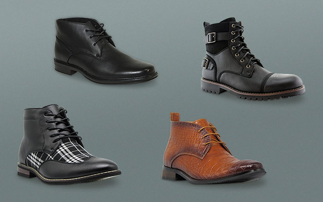 47708f6bf94 Best Sleek Ankle Boots For Men - Cool Men Style 2019