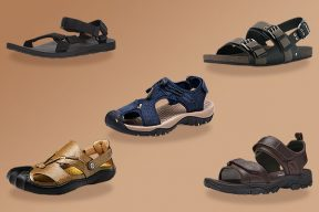 Best Strappy Sandals For Men