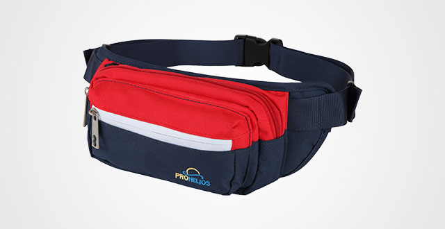 fd01c9a62fa Best Fanny Packs For Men - Cool Men Style 2019