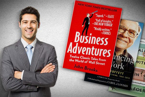 10 Best Books Guide You How to Success