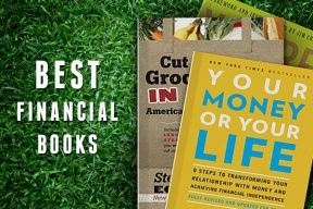 10 Best Financial Books Everyone Should Read