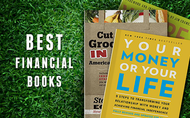 10 Best Financial Books Everyone Should Read Cool Men Style 2018