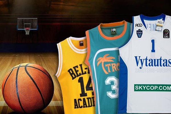Best Basketball Jerseys Men Should Know