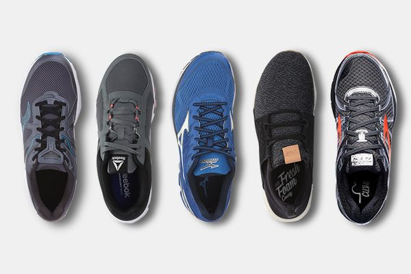 Top Good Brands For Running Shoes