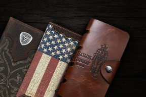 Best Cowboy Wallets For Men 2018
