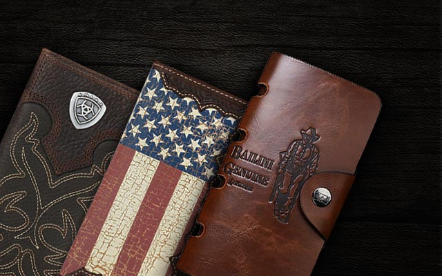 18336aa51ce4 Best Cowboy Wallets For Men 2018 - Cool Men Style 2019