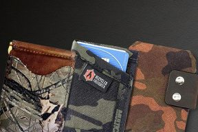 Best Military Style Wallet For Men 2018