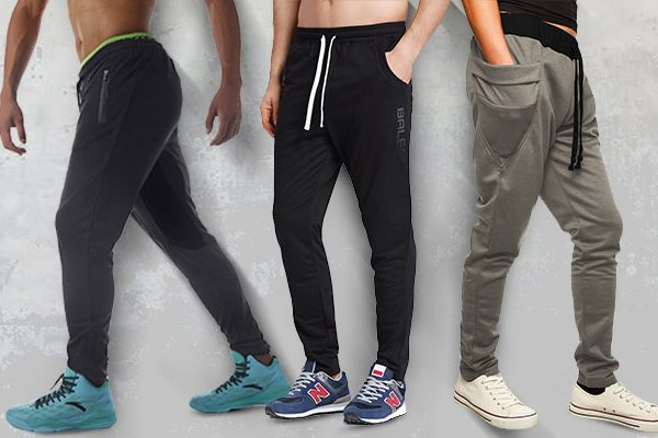 Best Running Pants for Men 2018