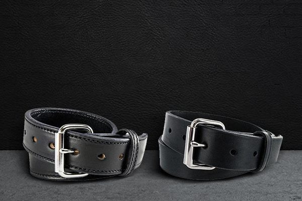 Best Tactical Belt For Men 2018