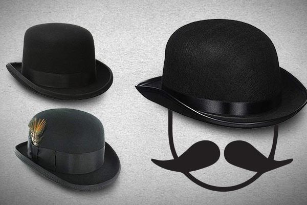 Best derby bowler hats for men