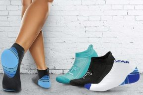 My Recommendation Of The Best Running Socks