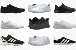 5 Types of Shoes Every Guy Should Own