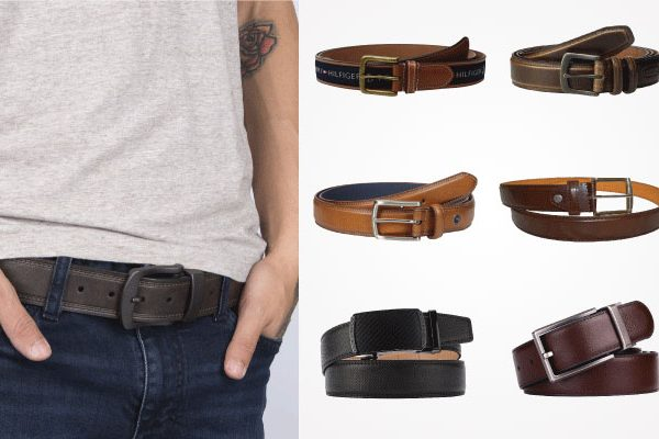 Best Belts for Big and Tall Men in 2019