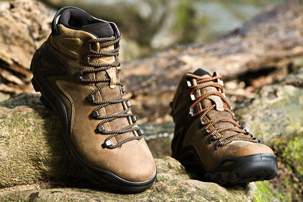 Best Leather Hiking Boots To Go To