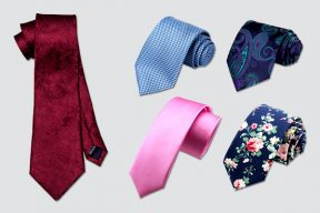 Best Mens Neckties in 2019 Any Man Should Have