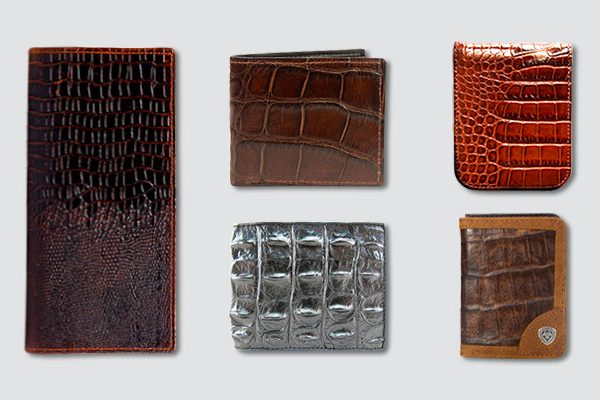 Best Alligator Wallets For Men in 2019