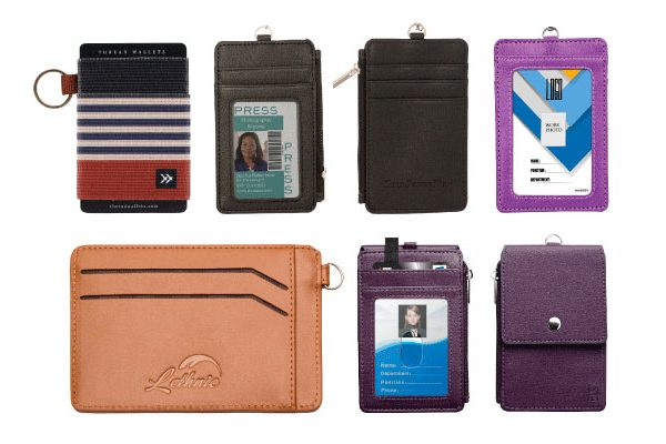 Best Lanyard Wallets for Men
