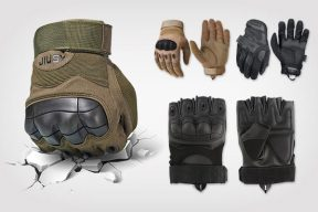 Best Tactical Gloves For men