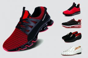 Best Red Bottom Shoes for Men in 2019