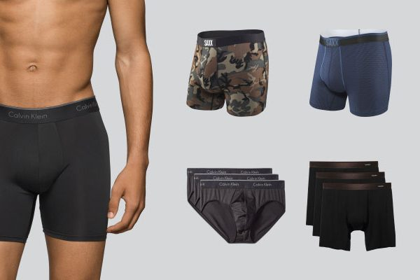 Best Men's Pouch Underwear 2019