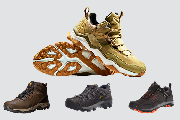 Best WaterProof Hiking Boots in 2019