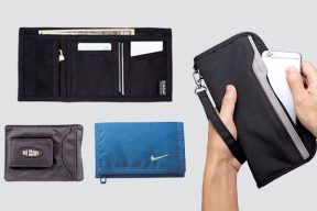 15 Best Nylon Wallets for Men [Updated 2019]