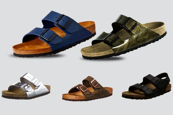 Best Men's Birkenstocks Sandals in 2019