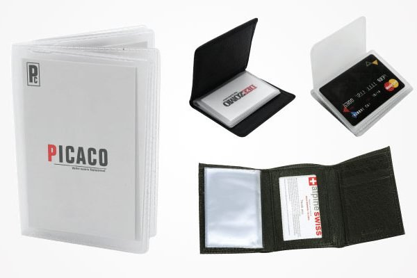Best Wallet Inserts You Should Try in 2019
