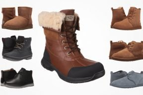 Top Best Mens' Ugg Boots You Should Try in 2019
