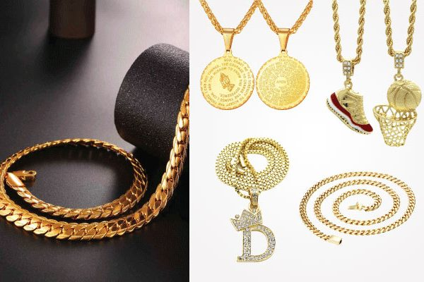 Top Must-Try Gold Chains For Men in 2019