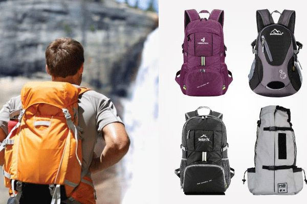 Best Hiking Backpacks For Men in 2019