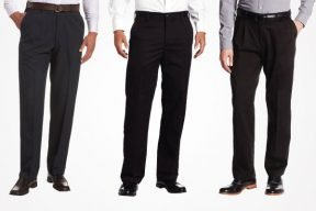Best Men's Business Casual Pants in 2019